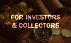 pentru investitori si colectionari
