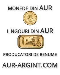monede-lingouri-aur