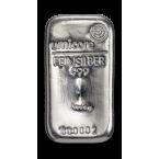 Lingou din Argint 1kg | Umicore sau alți producători | Lingou din Argint 1000g