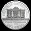 Austria Vienna Philharmonic 1 oz Silver 2015