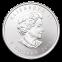 Canada Frunză de Arțar 1 oz Argint 2015