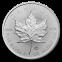 Canada Frunză de Arțar 1 oz Argint 2016