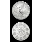 Mexic Libertad 1kg Argint BU 2011