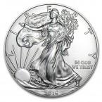 SUA American Eagle 1 Dolar 1 oz Argint 2017